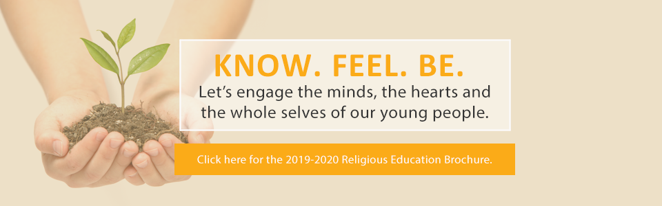 Religious Education for Children and Youth